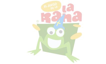 MONTERAPICONA Juego La Rana