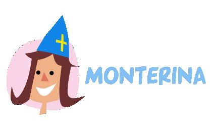 MONTERA PICONA La Familia Monterin